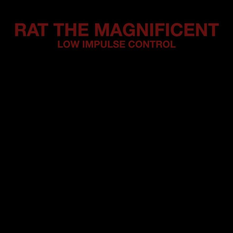 rat the magnificent low impulse control cover
