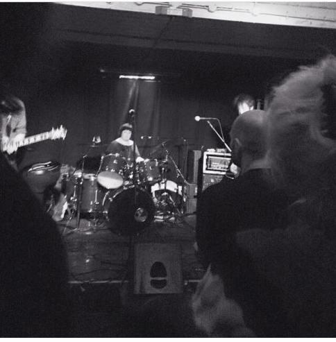 akd drumming